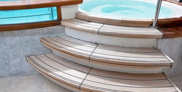 Top Best Rated Hot Tub Steps Review Guide For 2021-2022