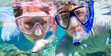 Best Swimming Masks For Snorkeling Review Guide For 2021-2022