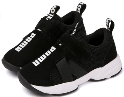 Daclay Kids Sneakers Fitness & Cross-Training Bowling Shoes