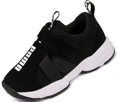 Daclay Kids Sneakers Fitness & Cross-Training Bowling Sport Shoes