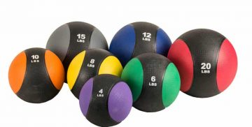 Top Best Medicine Ball Review Guide For 2021-2022