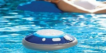 Best Floating Bluetooth Speakers Review Guide For 2021-2022