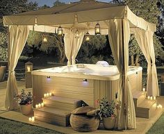 Best Hot Tub/Jacuzzi Gazebos Review Guide For 2021-2022