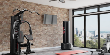 Best Home Gym Review Guide For 2021-2022