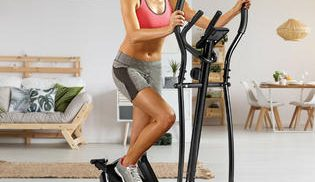 Top Rated Elliptical Machine Review Guide For 2021-2022