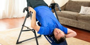 Top Rated Best Inversion Table Review Guide For 2021-2022