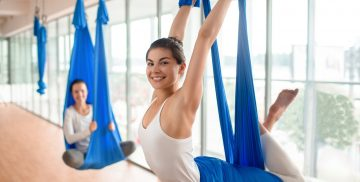 Best Yoga Swings Review Guide For 2021-2022