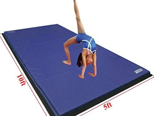 Top Best Gymnastics Mats Review Guide For 2021-2022