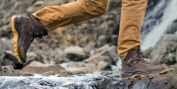 Top Best Gore Tex Boots Review Guide For 2021-2022