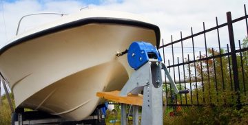 Top Best Boat Trailer Winches Review Guide For 2021-2022