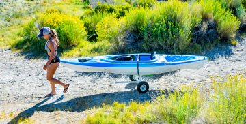 Top Best Kayak Carts Review Guide For 2021-2022