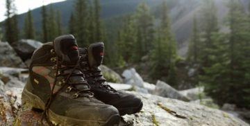 Top Best Hiking Boots Review Guide For 2021-2022