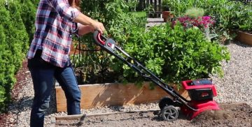 Top Best Cordless Cultivators Review Guide For 2021-2022