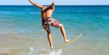 Top Best Skimboards Review Guide For 2021-2022