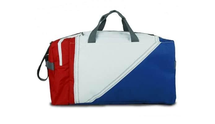 SailorBags Tri Sail Duffel Bag
