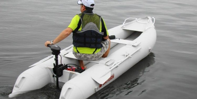 Top Best Trolling Motors Review Guide For 2021-2022
