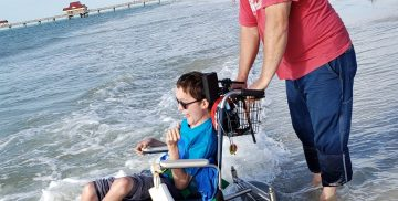Top Best Beach Wheelchairs Review Guide For 2021-2022