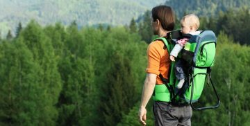 Top Best Hiking Baby Carriers Review Guide For 2021-2022