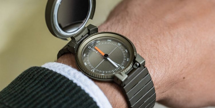 Top Best Compass Watches Review Guide For 2021-2022