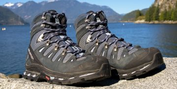 Top Best Mountaineering Boots Review Guide For 2021-2022