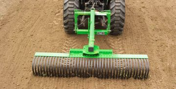 Top Best Landscape Rakes For Tractors Review Guide For 2021-2022