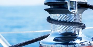 Top Best Sailboat Winches Review Guide For 2021-2022