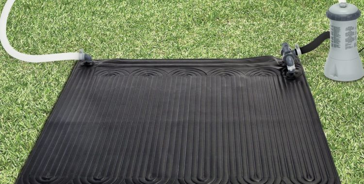 Best Intex Solar Heater Mat for Above Ground Pools Review Guide For 2021-2022