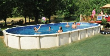 Top Rated Above Ground Pools Review Guide For 2021-2022