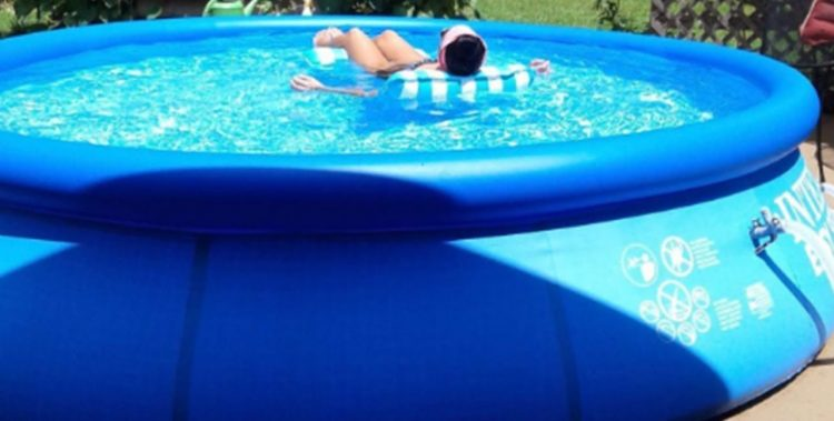 Best Intex 15ft X 48in Easy Set Pool Set Review Guide For 2021-2022